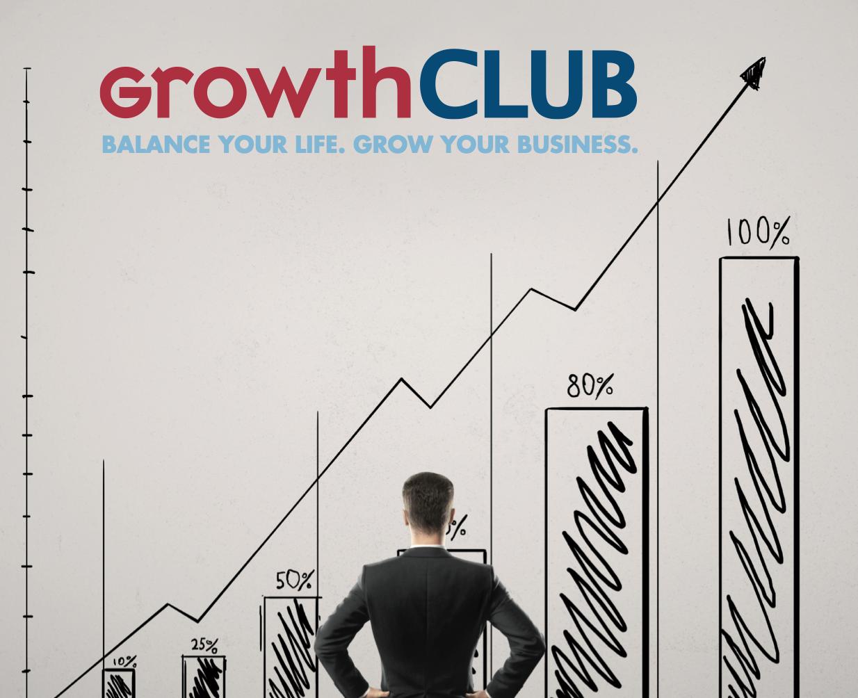 【Growth Club:四半期経営計画会】